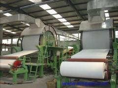 Mass production high quality 1880 Tissue paper