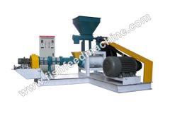 Dry Type Fish Feed Machine