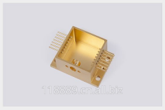 Microelectronic Package