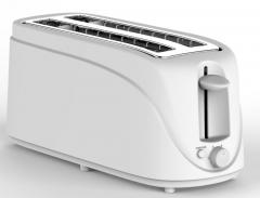 天马电器四片多士炉烤面包机四片TM-2009