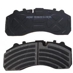 Truck/Bus Parts Brake Pad 29202/29087/29059/29105 for MERCEDES BENZ,ACTROS,BOVA,SCANIA