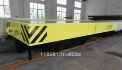 Тележка гп 1-150 тонн