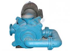 DG Series Fitting Pump Of Pressure Filter