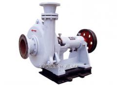 Medium Horizontal Desulphurization Pump