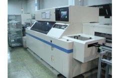 北京SMT设备贴片机回流炉润滑油指南
