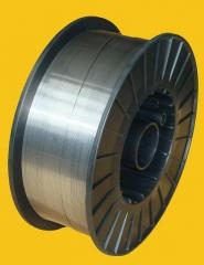Flux cored welding wire E71T-11