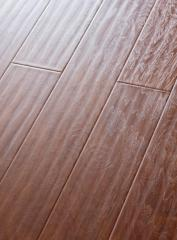 Floors laminated