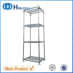 M-1 Industrial metal storage pallet stacking rack