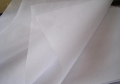 Super greaseproof paper