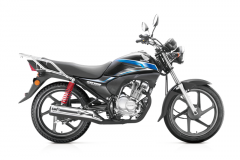 Motorcycle CB125 (SDH125-53 / 53A)