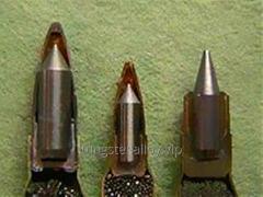 Tungsten Alloy Dart Billet
