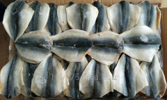 Mackerel flap(Makrela filety  )80g+ ,100%