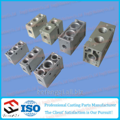 Cast iron castings, OEM