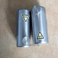 Tungsten Alloy Cover Shielding, Radiation