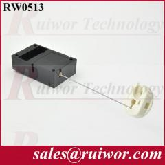 RW0513 Retractable Stainless Steel