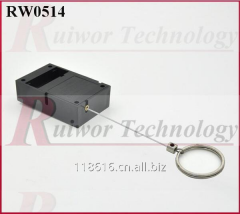RW0514 Retail Display Security Tether