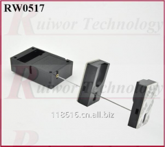 RW0517 Retracting Display Cable
