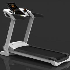 Home use motorized treadmill, Commercial