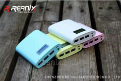 External battery Reanix Power Bank RH-H9B