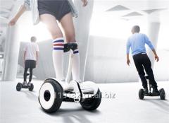 Skateboard Crab XiaoMi