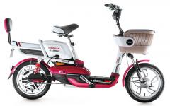 Rower elektryczny E-bike A6