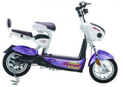 E-bike M7