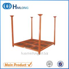 HML-7272WM Промышленные стальные полуприцепа