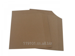 RONGLI Brown Kraft Paper Pallet Slip Sheet Factory