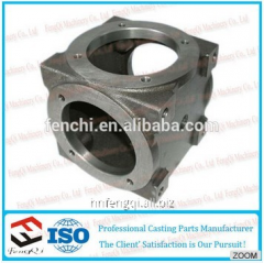 Right Angle rough   All kinds of castings from