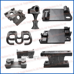Foundry cast iron     All kinds of castings from
