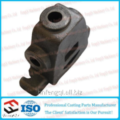 Steel Castings  All kinds of castings from Fengqi