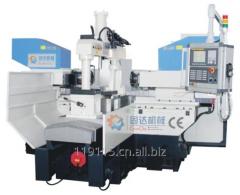CNC milling m achine