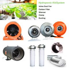 Factory Direct Supply Garden hydroponic growing