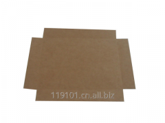 Chinese supplier dispossable paper slip sheet
