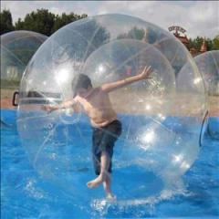 Water Zorbing, Walking Ball, Inflatable Water Ball