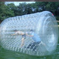 Water Roller Inflatable Hamster Wheel Zorb Roll