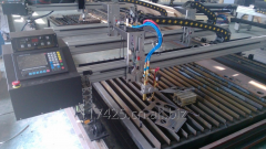 Cnc plasma cutting machine,cnc profile cutting