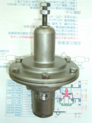 Stainless Steel Low Pressure Type Pressure