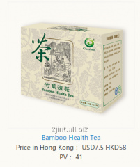 Sell Bamboo Health Tea