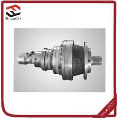 Cycloid hydraulic reducer 57 mm