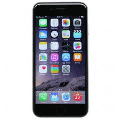 Apple iPhone 6 64GB отключена Smartphone - Black