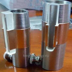 Tungsten Chemical Clean 99.95%, Pure Tungsten