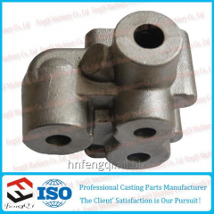 Equipment accessories  Casting from Feng Qi