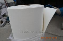 PAPER FROM Ceramic fiber brand TOPWOOL