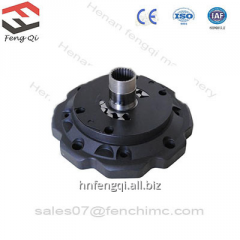 Hydraulic valves, Vehicle