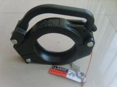 Concrete Pump Adjustable Hevi-Duty Clamp