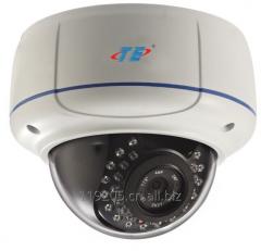 1.0 Megapixel IP Camera 720P CCTV Camera