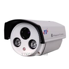 Onvif P2P 960P IP camera IR 40M POE waterproof