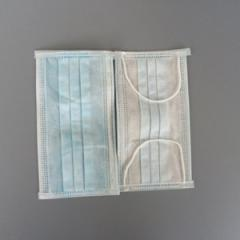 Disposable non woven Surgical Face Mask Ear loop