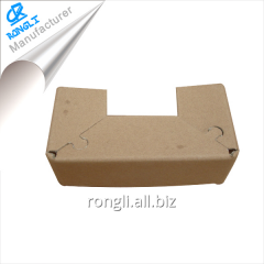 Qingdao China manufacturing high strength paper corner protector